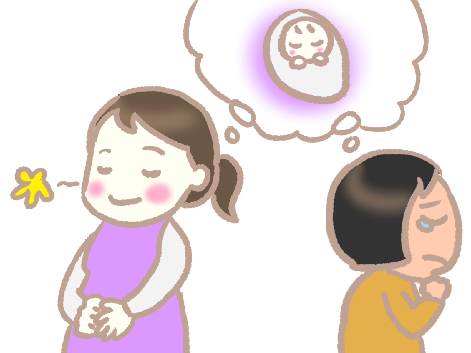 共働きをしている中での不妊治療 タイミング編