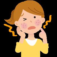 アトピーと不妊症